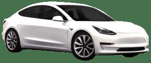 Rent Tesla Model 3 (Coming Soon) in Dubai