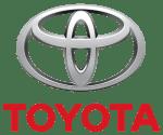 Toyota rental