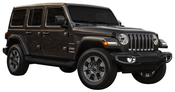 Rent Jeep Wrangler 2019 in Dubai