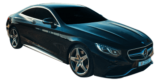 Rent Mercedes S63 Coupe in Dubai