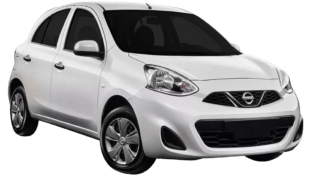 Rent Nissan Micra in Dubai
