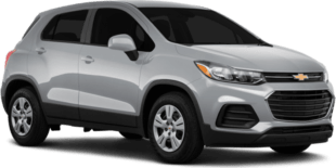 Rent Chevrolet Trax in Dubai