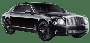 Rent Bentley Mulssane 2020 in Dubai