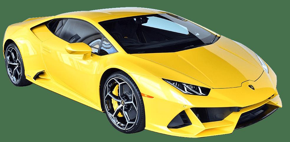 Rent Lamborghini Huracan Evo in Dubai